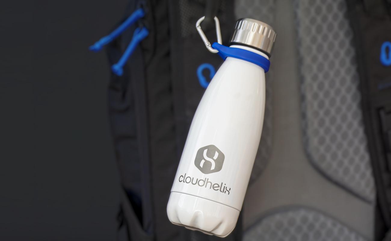 Nova - Personalised Water Bottle